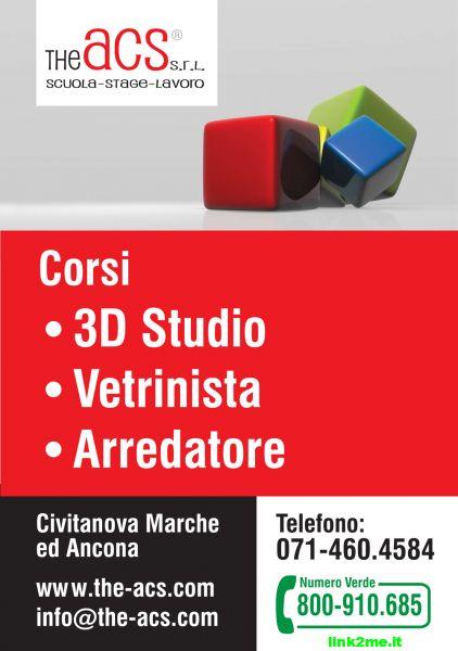 Do carmo graphic designer web designer a ancona for Lavoro arredatore