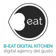 B-eat Digital Kitchen, Digital food marketing