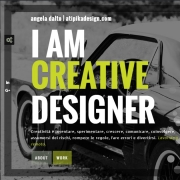 Angelgrafik, Creative Graphic & Web Designer | Smart worker | Digital Marketing Specialist