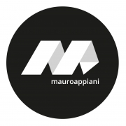 mauroappiani.com, Graphic Designer - Events Design a Milano