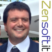 Enzo Spedaliere, Social Media Manager