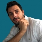 Fabio Serra, eCommerce Specialist & Web Project Manager