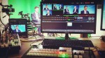 Gallery - Tricaster, chroma key, green screen, webinar