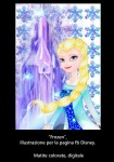 Gallery - illustrazione disney digitale frozen photoshop