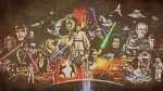 Gallery - Star Wars poster