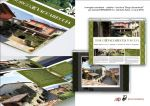 Gallery - Brochure+Website wordpress per Borgo Vaccareccia