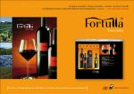 Gallery - Product Design - Cabernet Fortulla