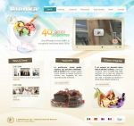 Gallery - Elenka - Web Design