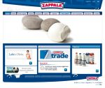 Gallery - Zappala\' - Web Design