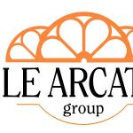 Gallery - Le Arcate - restyling logo
