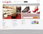 Gallery - La GriffeRev e-commerce