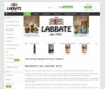 Gallery - Olio Labbate e-commerce